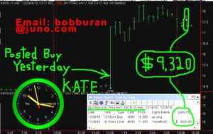 KATE-copy-1-300x189 Thursday December 29, 2016, Today Stock Market