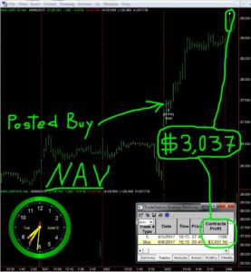 NAV-12-277x300 Tuesday June 6, 2017, Today Stock Market