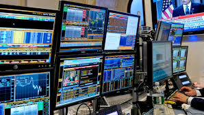 Trading signals examples