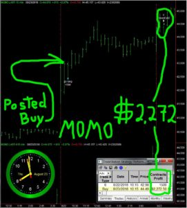 MOMO-271x300 Thursday August 23, 2018, Today Stock Market