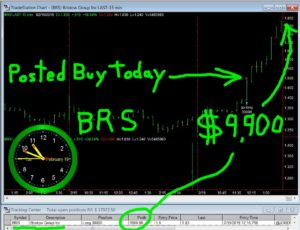 BRS-300x230 Tuesday February 19, 2019, Today Stock Market