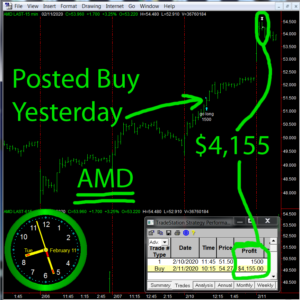 AMD-300x300 Tuesday February 11, 2020, Today Stock Market