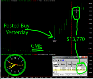 GME-1-300x255 Friday October 9, 2020, Today Stock Market