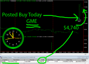 GME-300x217 Thursday October 8, 2020, Today Stock Market